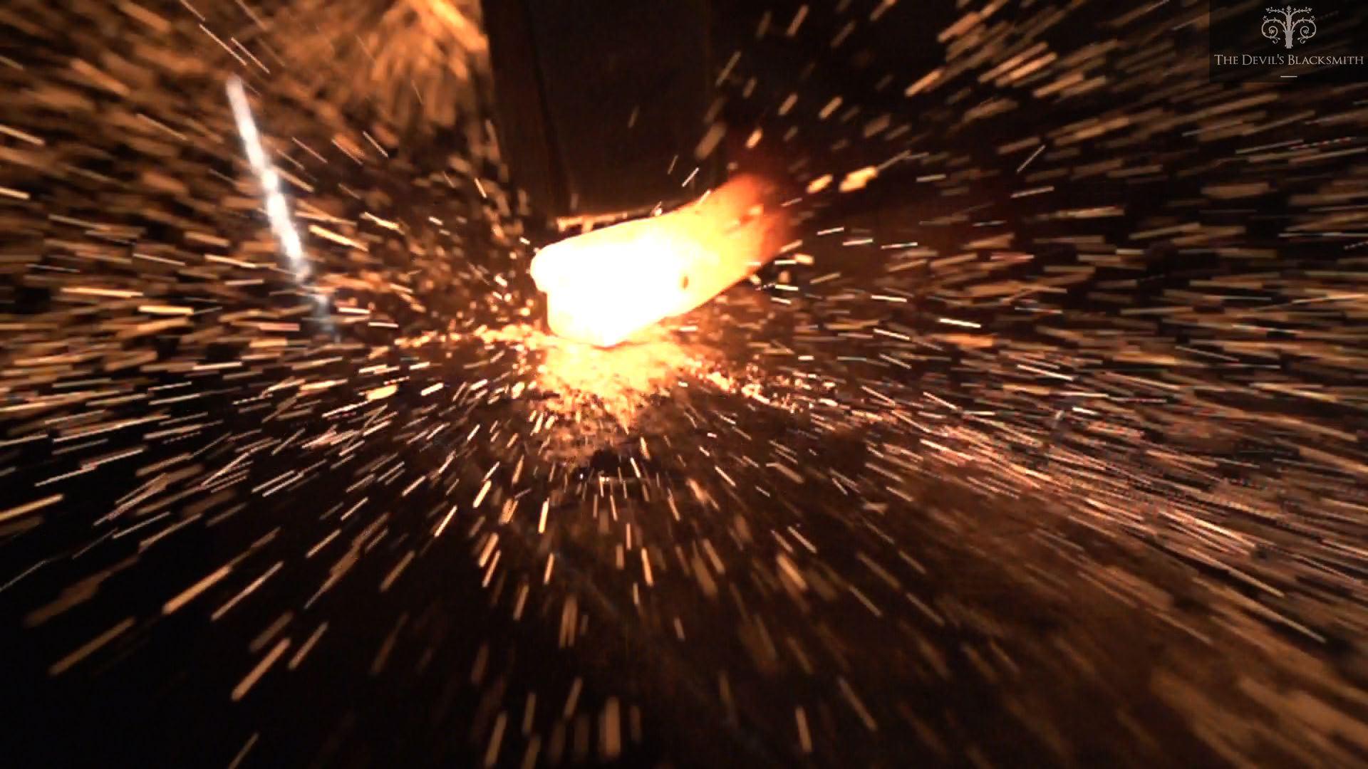 Devil's Blacksmith - Download Link + Support Bag